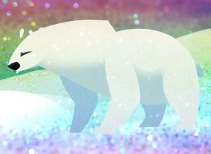 Sparkle Bear